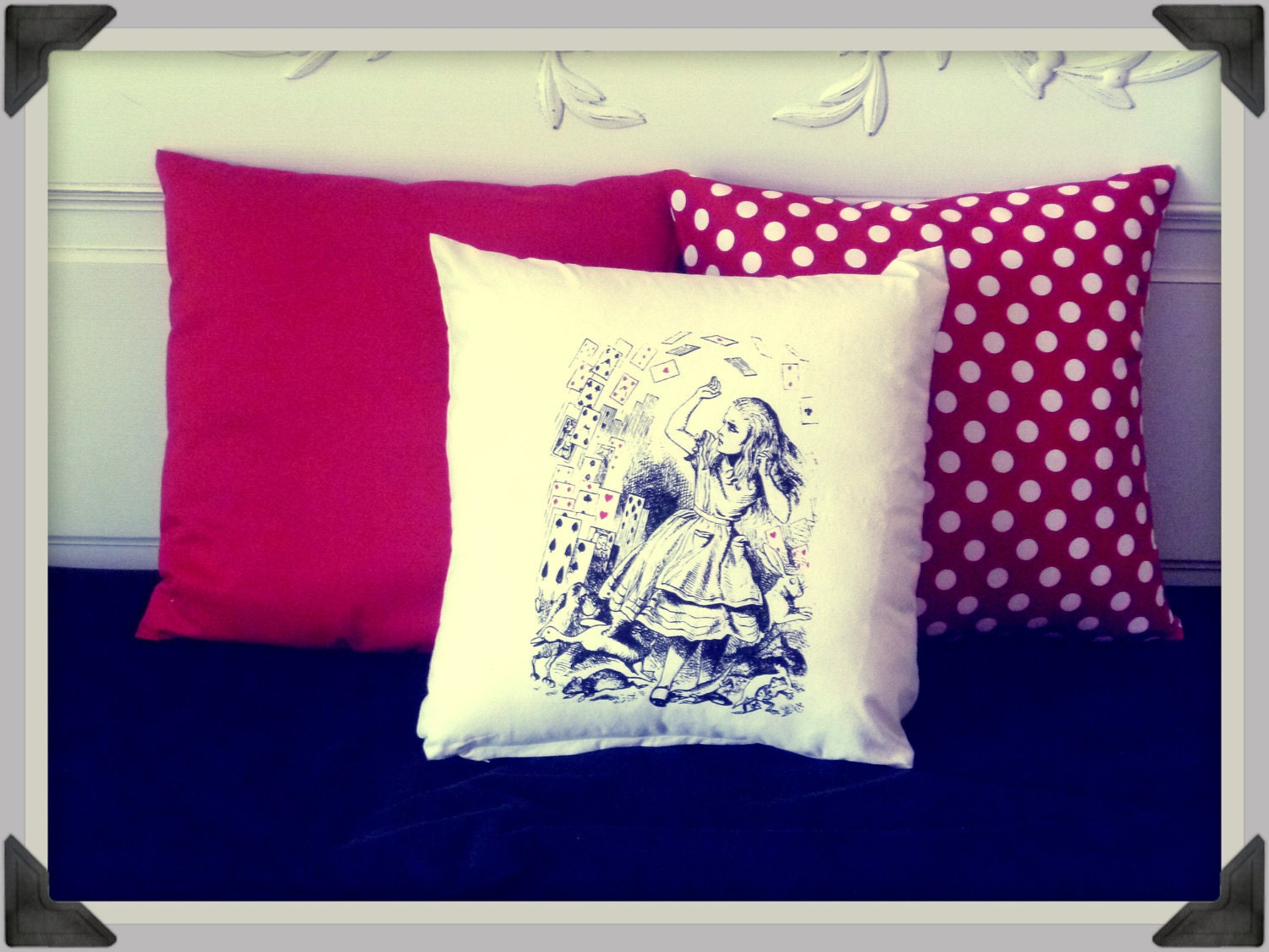 Alice In Wonderland Home Decor Dream House Experience