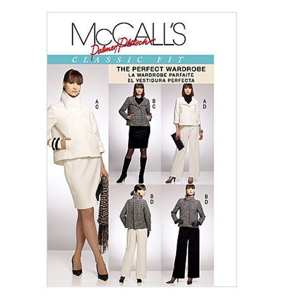 DISCONTINUED MCCALLS PATTERNS | Free Patterns
