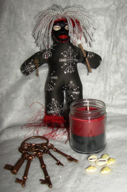 Papa Legba Doll Voodoo Doll Image Pwen Dolls | Auto Design ...