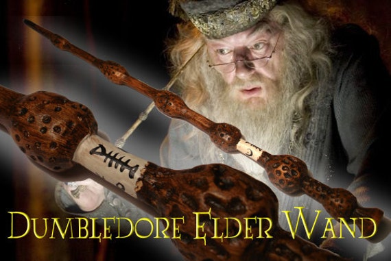 Harry potter wand toy review fun 4 kid for Elder wand toy