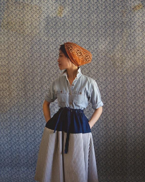 Au Printemps Skirt