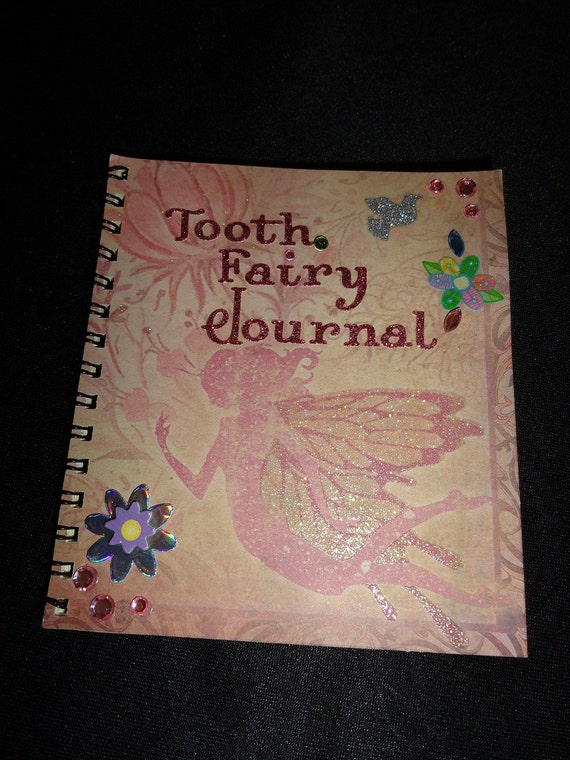 Tooth Fairy Journals