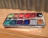 iphone 4s case iphone 4 case - Watercolor Set iPhone Case - CRAFIC