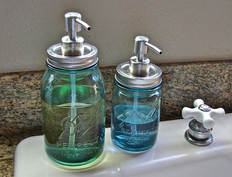 Something Southernelle Mason Jar Ideas