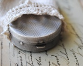 Page 47 Handmade Natural Solid Perfume Case REFILL - Vanilla, jasmine and notes of summertime seamlessly woven. - IlluminatedPerfume