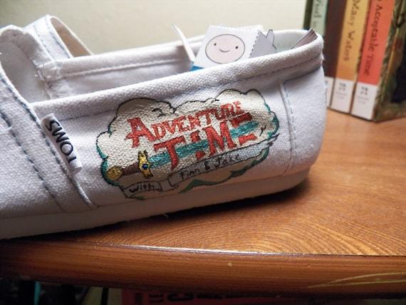 Gumball's Adventure Show: julio 2012