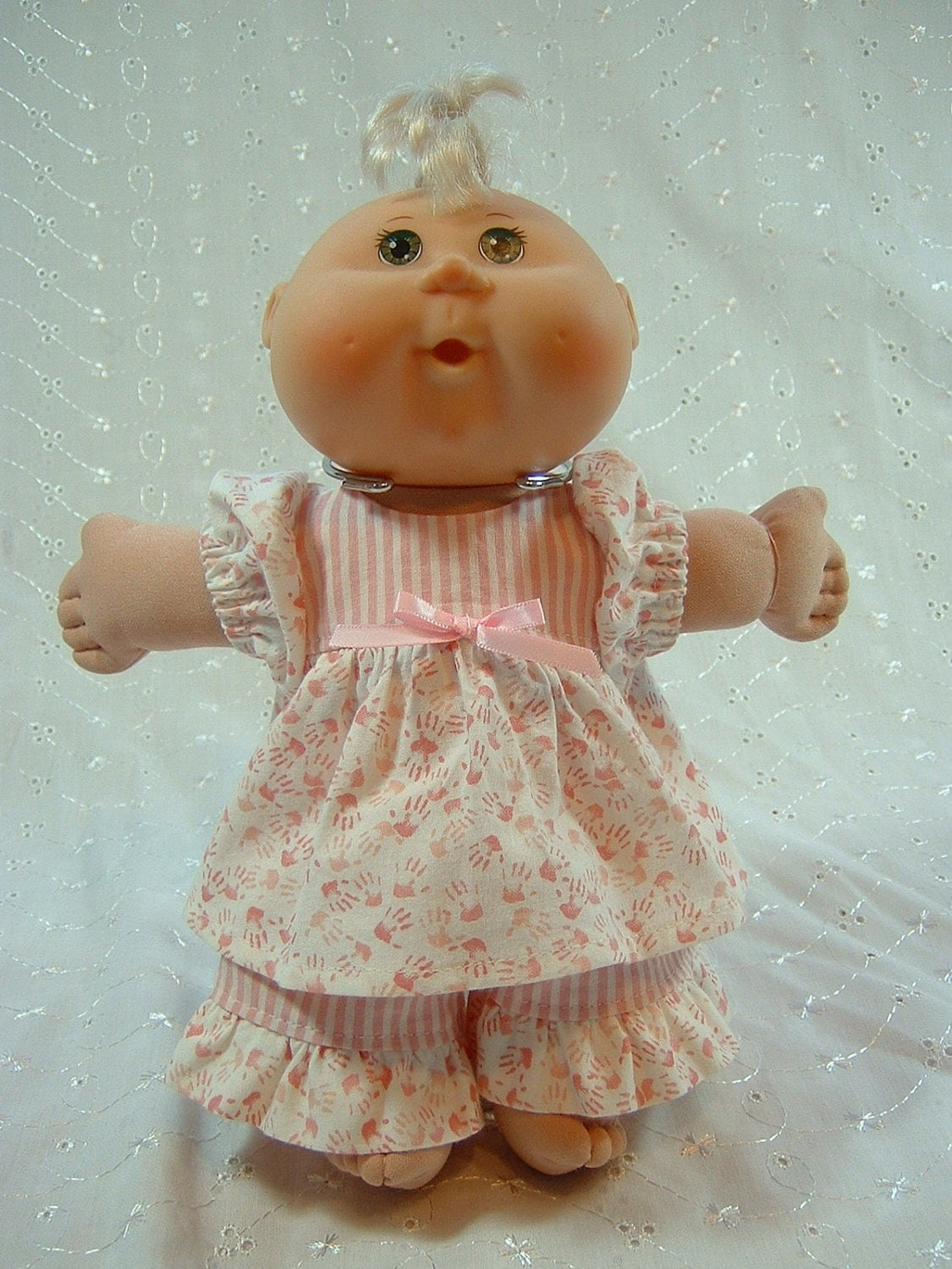 cabbage patch newborns
