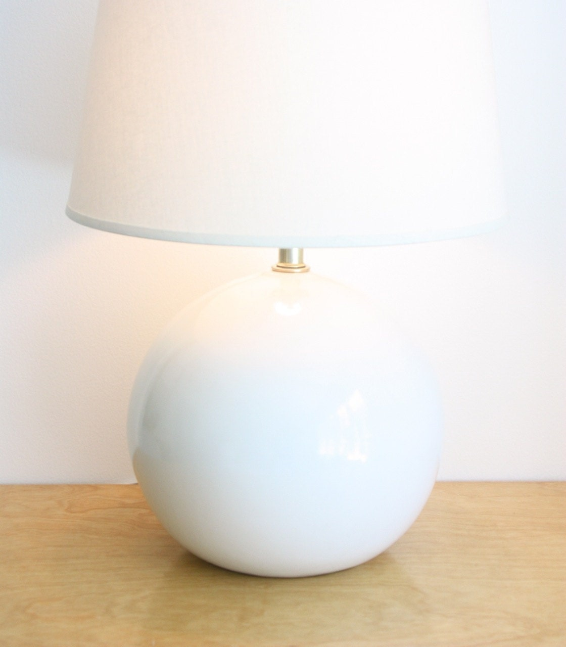 Quoizel table lamps endon dahlia tlch refined dahlia ceramic ceramic table lamps on vintage white ceramic ball table lamp by estateeclectic on etsy geotapseo Choice Image