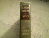 A Manual of ENGINEERING DRAWING Thomas E., M.E., D.Sc. French