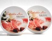 Forbidden Love Body Butter - 4 oz