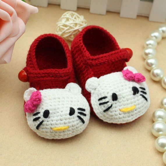 Bridals And Grooms Top Baby Fashion Shoes Hello Kitty