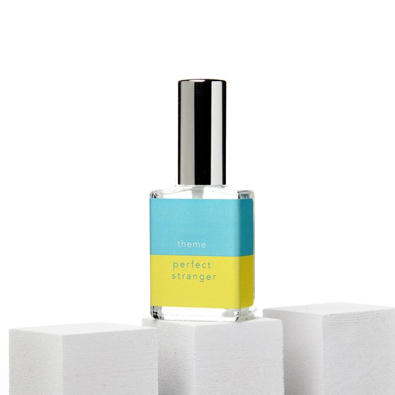 Perfect Stranger tm Gardenia perfume. White Flowers perfume.