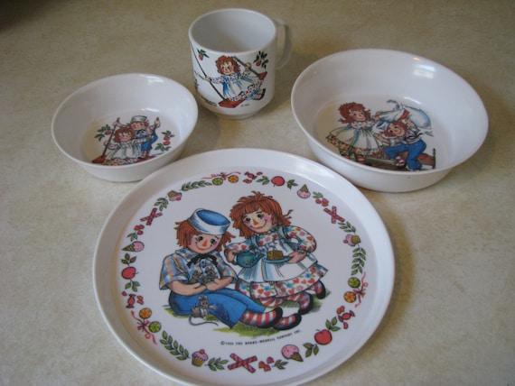 Melmac Dinnerware Vintage Plastics Melamine Oneida