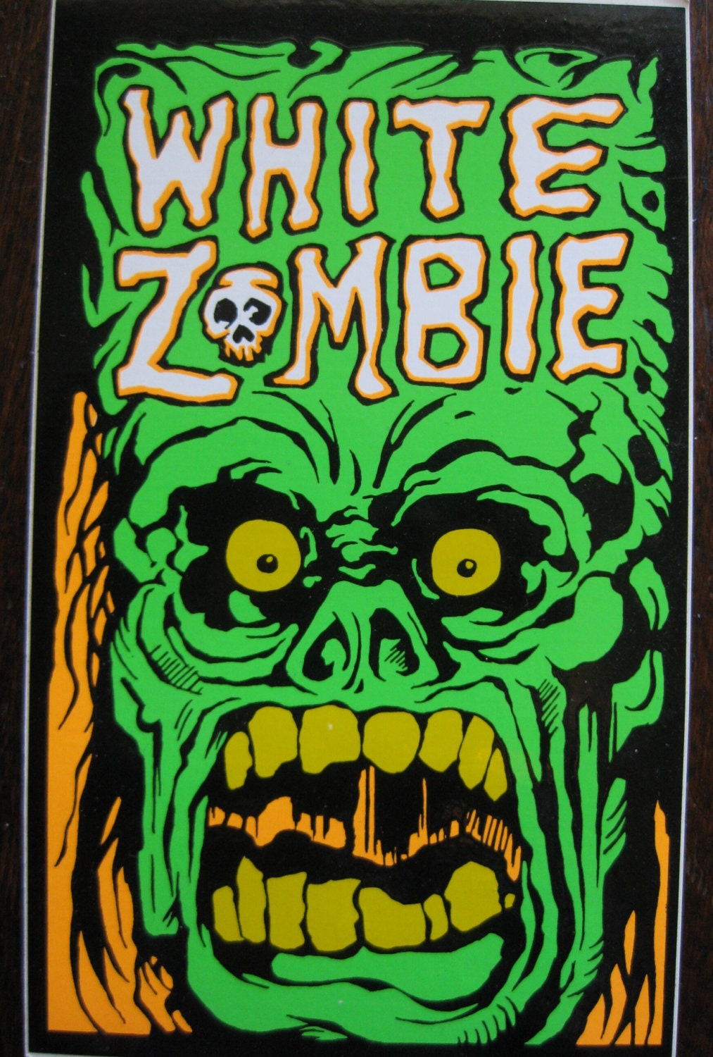 Quotes About Metal Rob Zombie Quotesgram