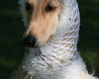 Snoods Snood | Dog Apparel - Apparel For Your Dogs At Great Prices