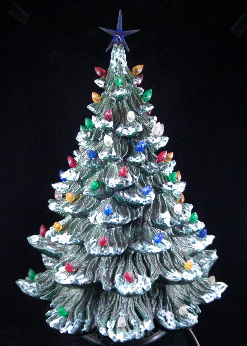 Who Sells Artificial Christmas Trees