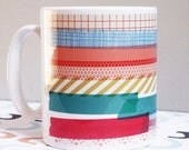 Ceramic Mug - Washi - mrseliotbooks