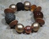 Multi-Eye Bracelet