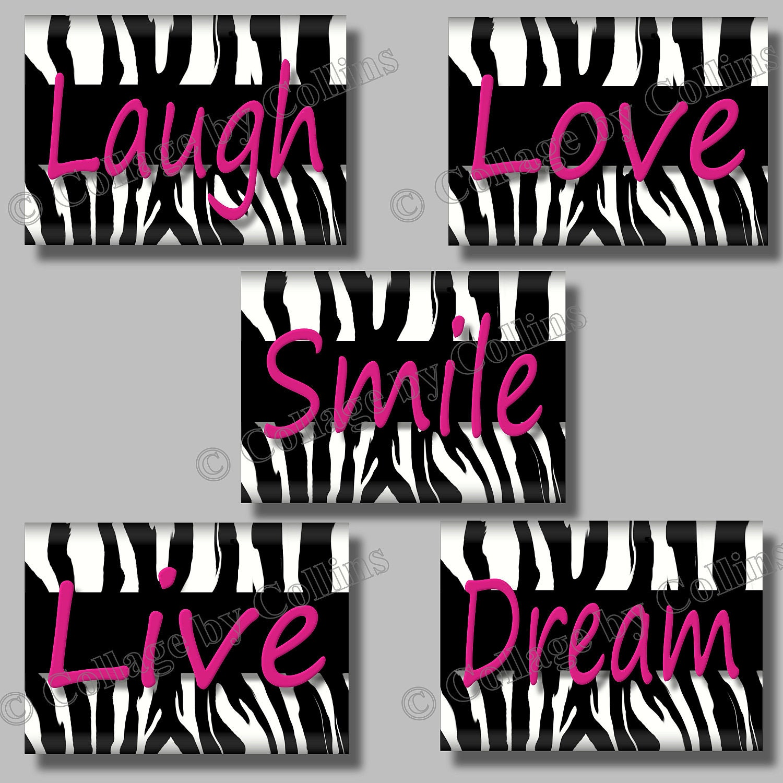Wall Decor Zebra Home Improvement Ideas