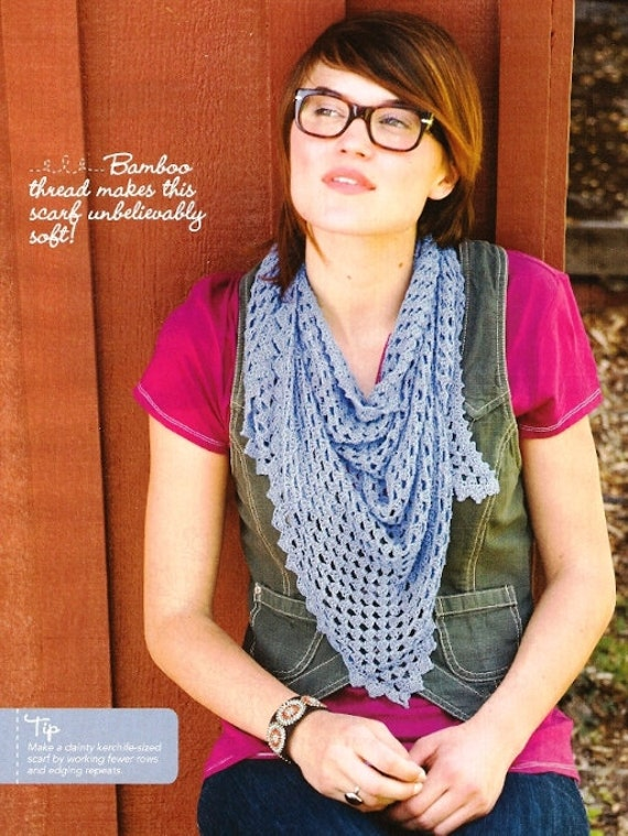 crochet fanatic stylish fashion staple and grey crochet hook this Mother In Law Free Crochet Scarf Patterns For Beginners
