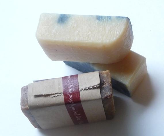 Lavender Cold Process Olive Oil Soap