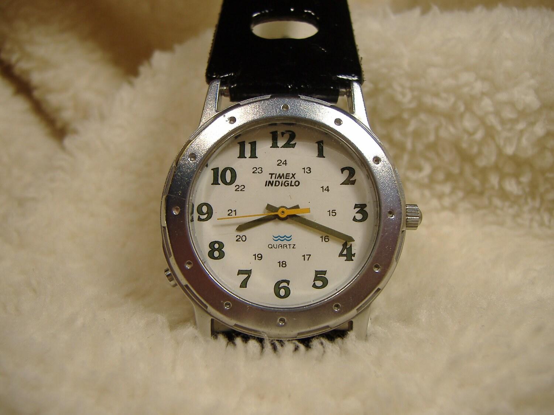 Amazones: Timex: Relojes