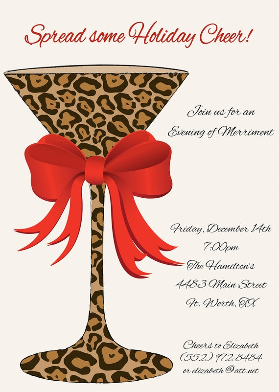 57 best images about Invite me – Christmas Eve Party Invitation Wording