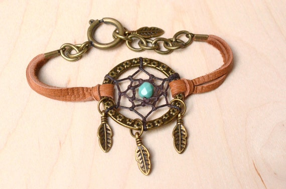 NEW Dreamcatcher Bracelet