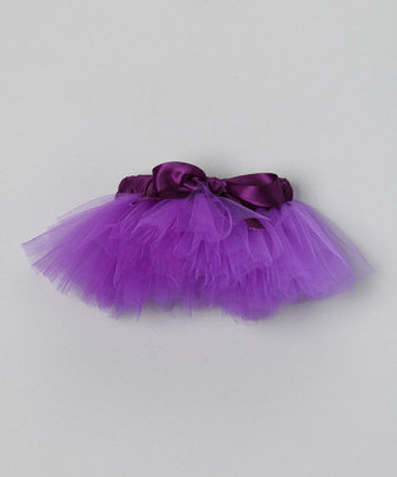 READY TO SHIP: American Girl Doll Purple Tutu