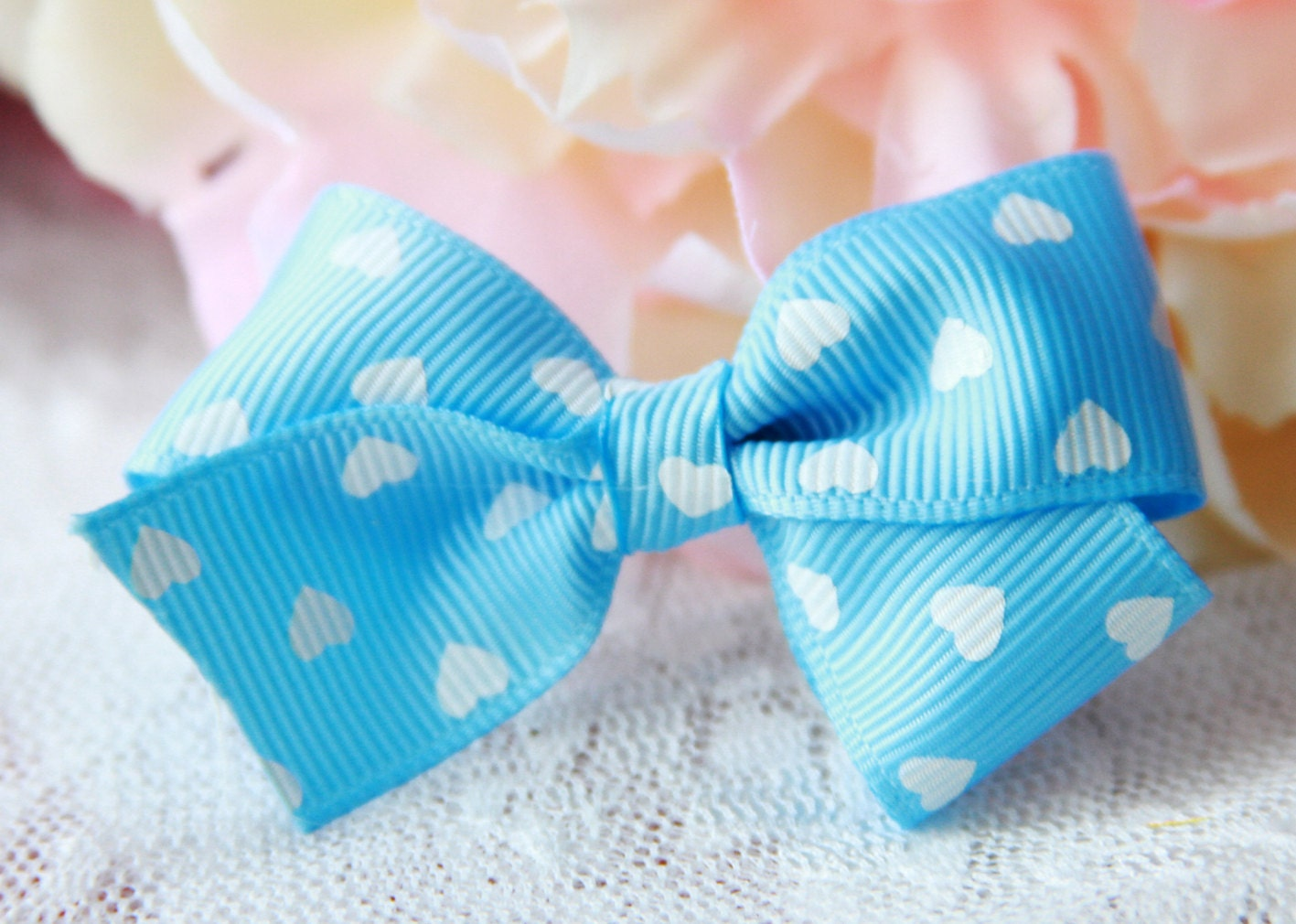 ... back to school - School Bow Set - Pigtail baby toddler girl teen