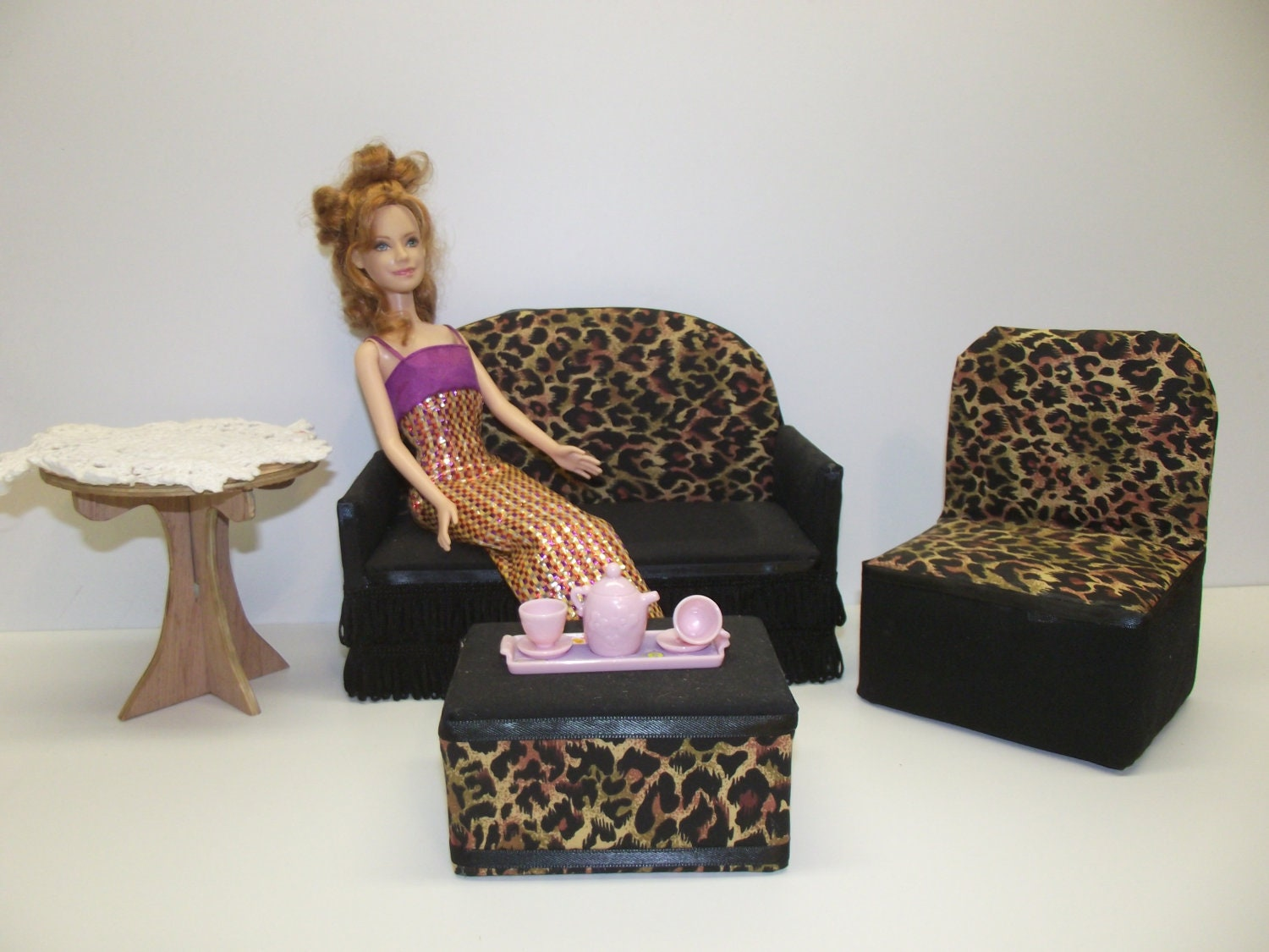 hand made barbie doll furniture images frompo 1