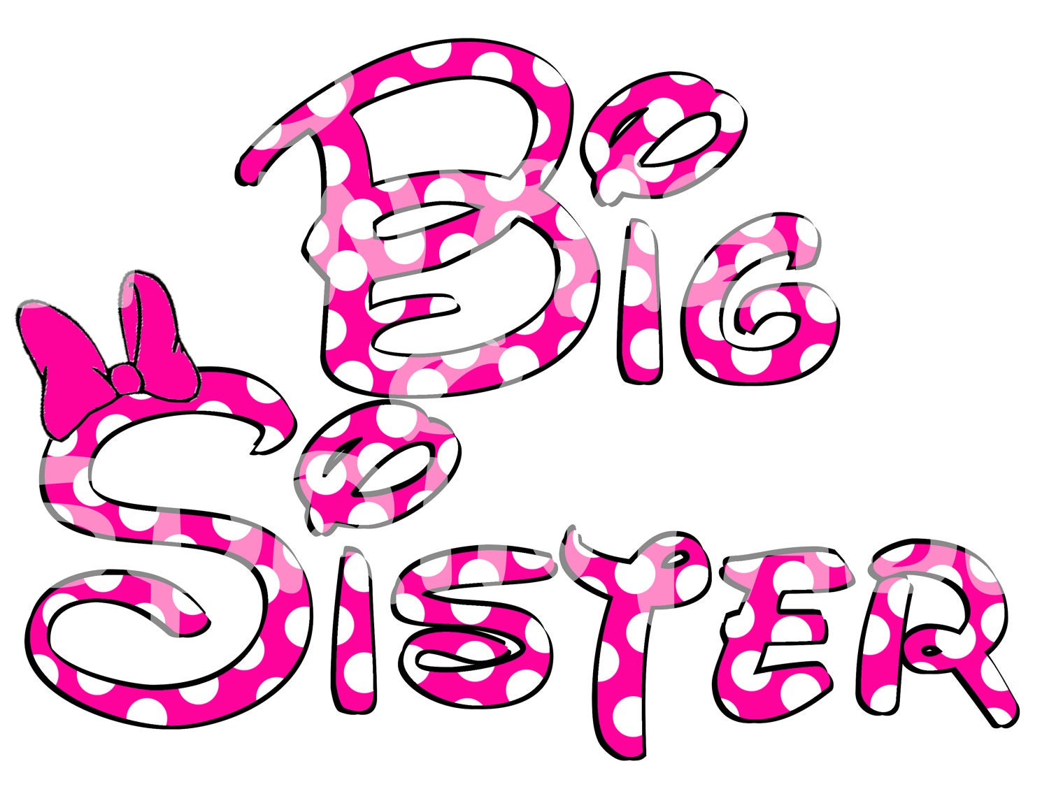 little sis I'm pretty sure every cRaZy little sister needs a NORMAL big sister!!!!  Hee, hee!!!