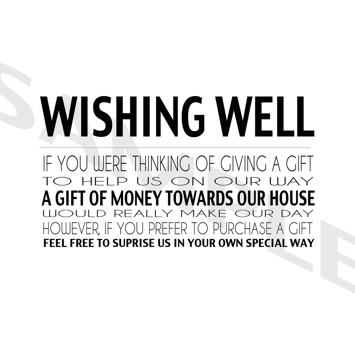1000+ Ideas About Wishing Well Poems On Pinterest