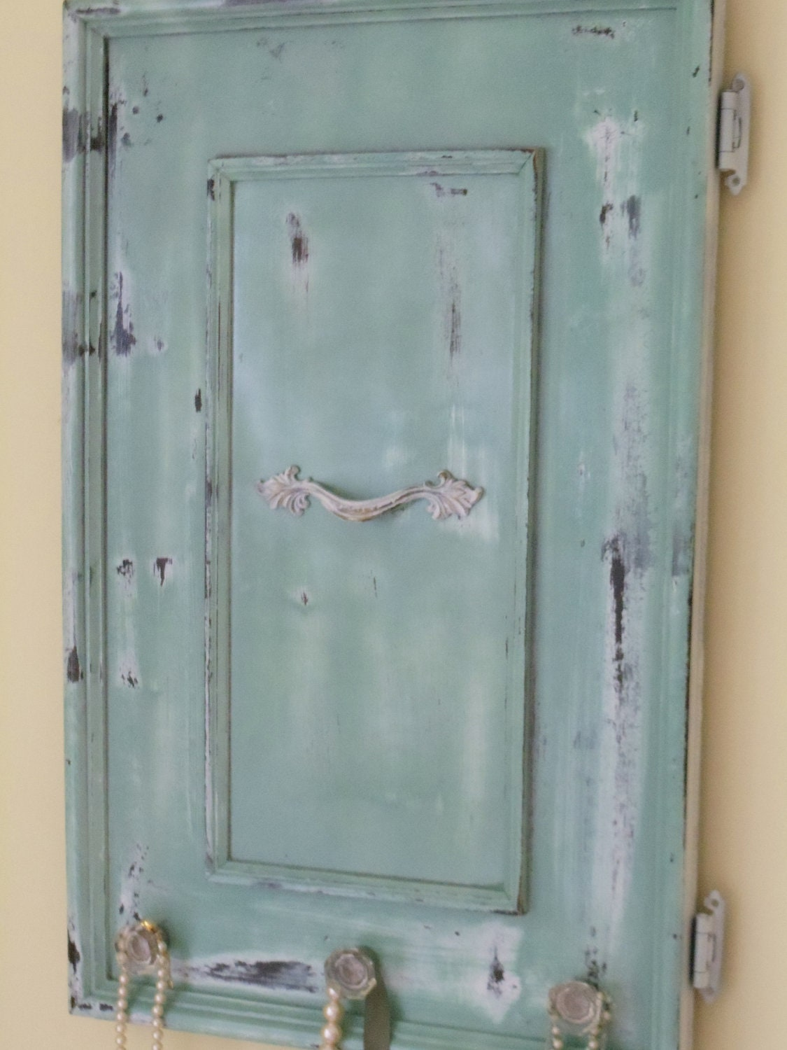 Repurposed Cabinet Door My Own Craft Corner Pinterest