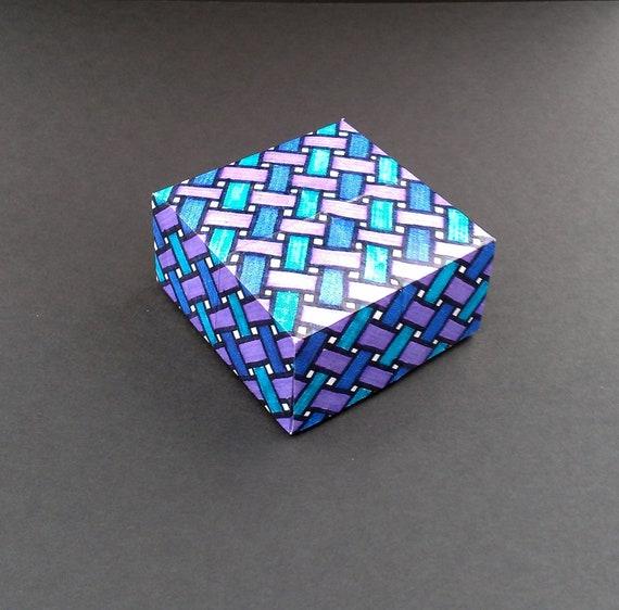 Do It Yourself Wedding Gift Box : Need Wedding Favors?: Do It Yourself Wedding Favor Boxes - DIY