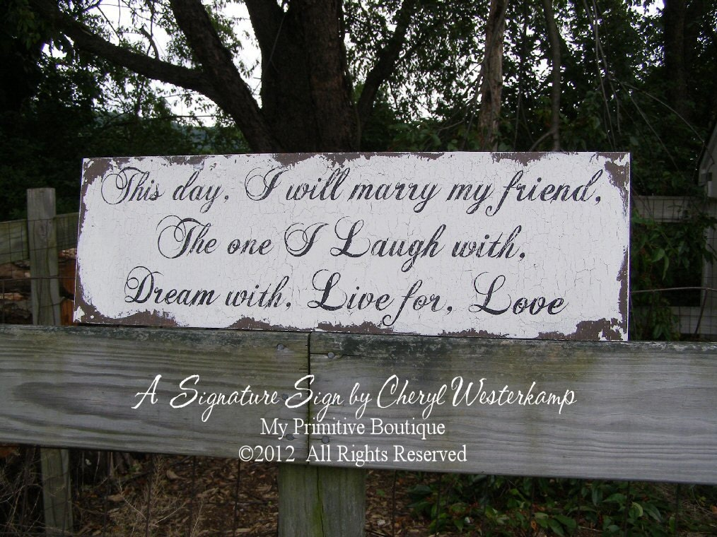 Best Friend Quotes For Wedding Day Poems And About Marriage Quotesgram