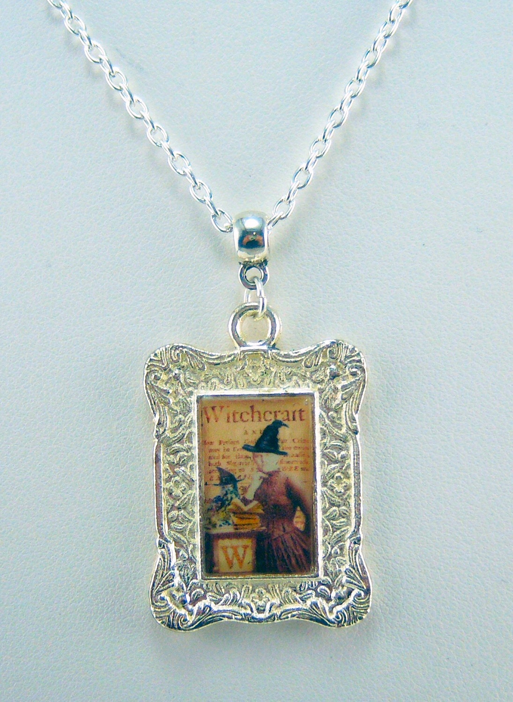 Witchcraft : Witchcraft Jewelry