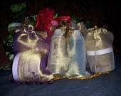 Ancient Blends OFFERS Natural Hair & Body Care Gift Ideas