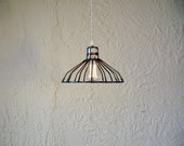 BARN pendant lamp    Hang in the kitchen or dining room and enjoy the Edison bulb warmth - HawkAndStone