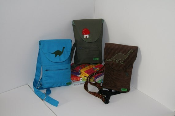 CUTE CHILDRENS BACKPACK. Customisable. Suitable for age 3 upward.
