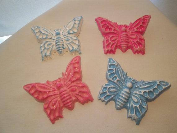 Butterfly Wall Hangings
