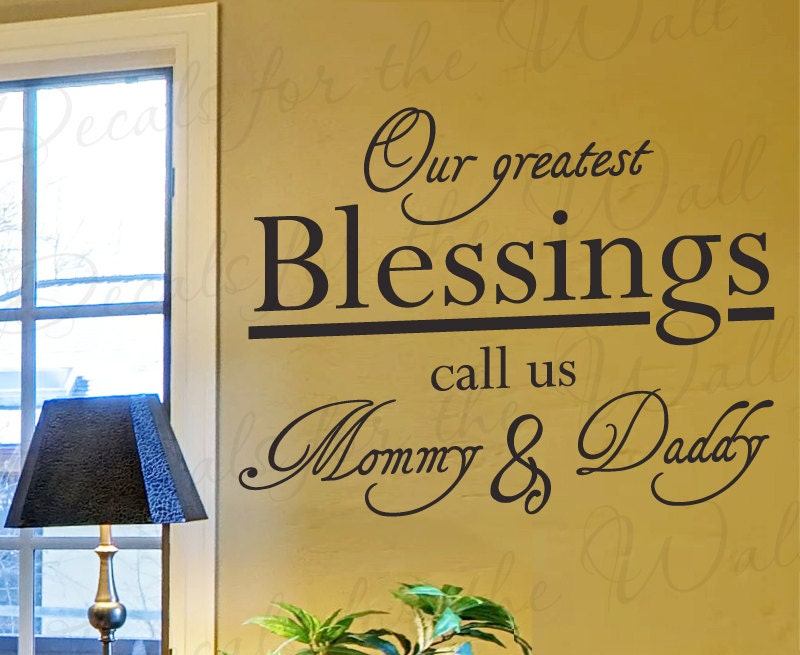 baby blessing quote - photo #15