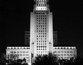 L.A. City Hall - PhotoSutra