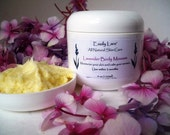 Lavender Body Mousse Whipped