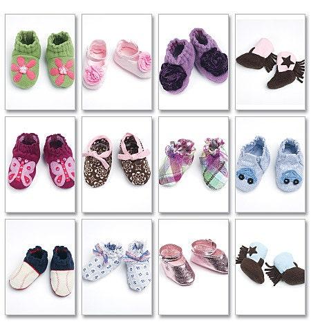 Sew Baby | Shop Patterns | Butterick Patterns