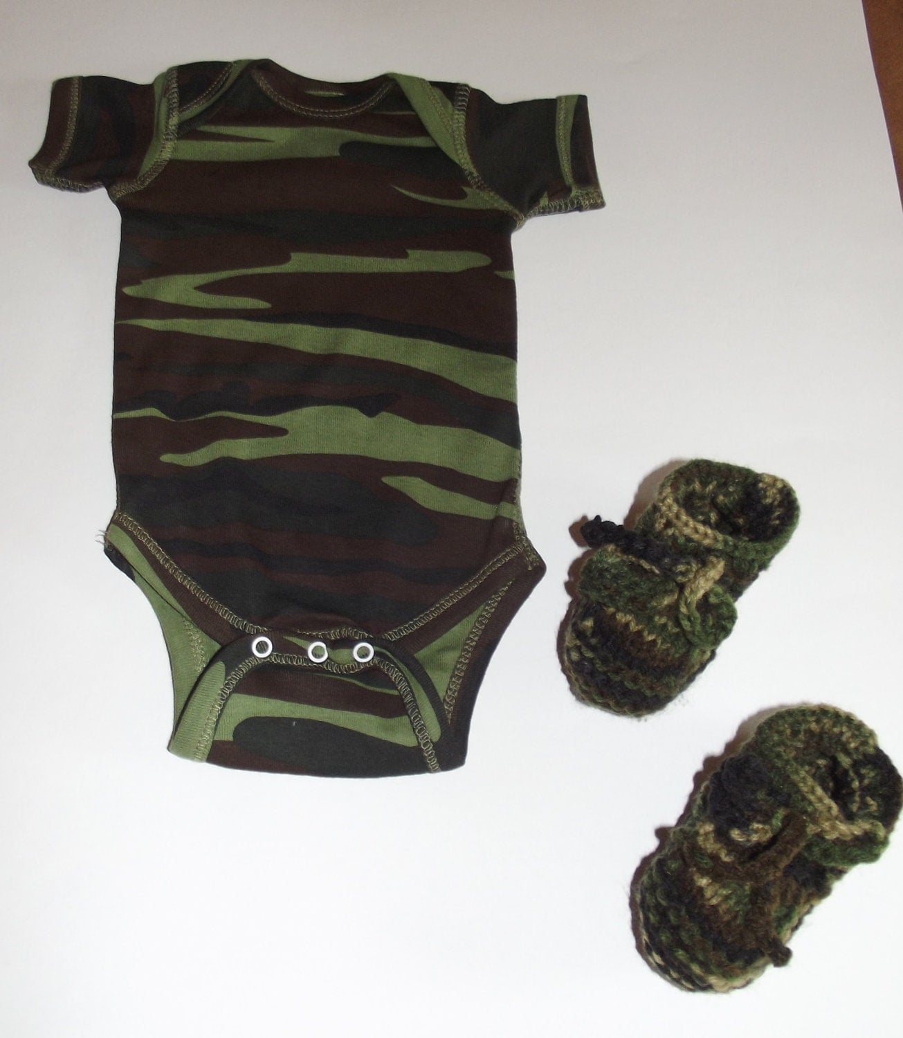 Find great deals on eBay for Camo Baby Clothes in Baby Boys' Outfits and Sets (Newborn-5T). Shop with confidence.