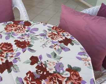 Popular items for Outdoor tablecloth on Etsy