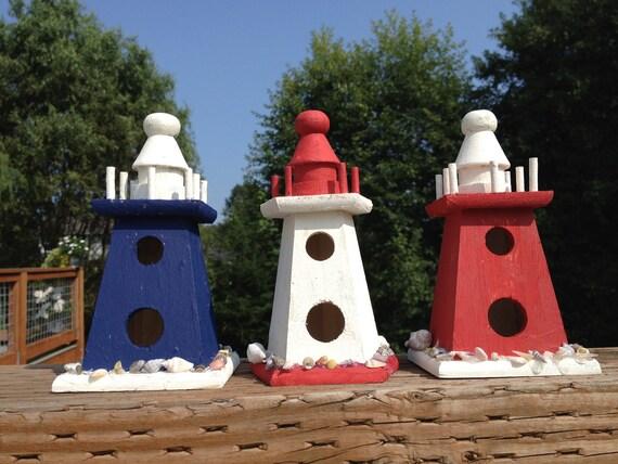 Little Old Lighthouse Set