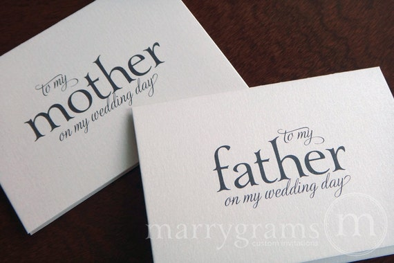 Weddings Gifts For Parents: 7 Great Thank You Gift Ideas For Your Parents On Your