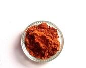 Phoenix Mineral Eyeshadow - Orange Mineral Eyeshadow